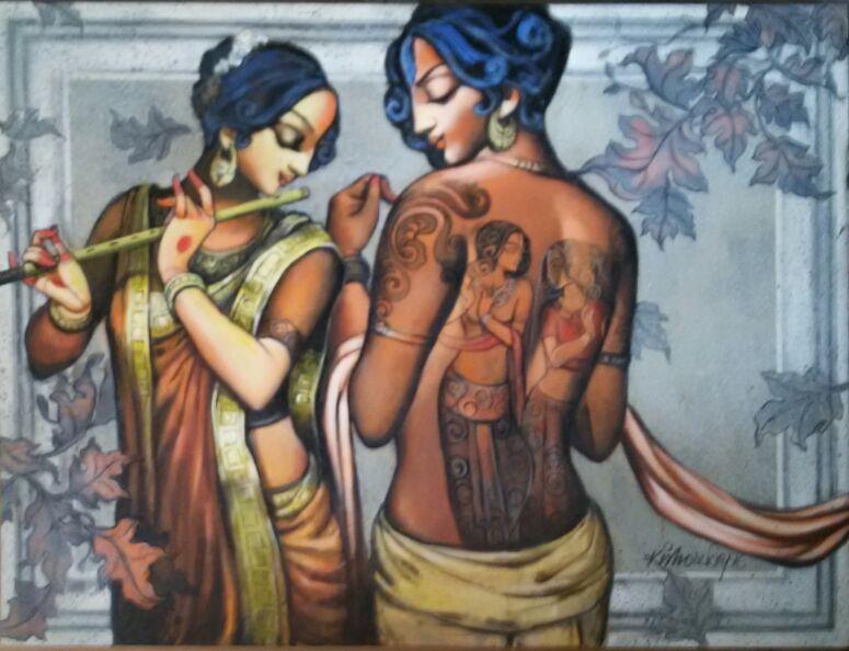 Kishore - Roy