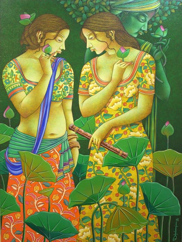 Dipnarayan-Pal-Krishna-Consciousness